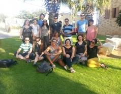 Jaffa 2014
