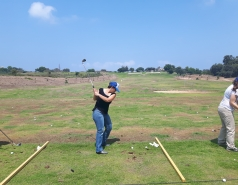 Golf picture no. 6